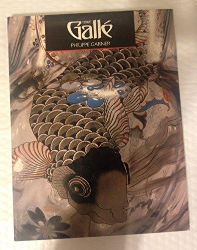 9781854900265: Emile Galle
