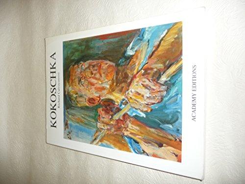 9781854901415: Kokoschka (Art Monographs)