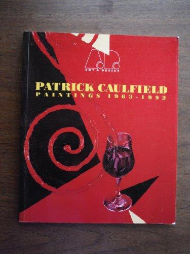 Patrick Caulfield Paintings 1963-1992
