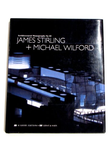 JAMES STIRLING + MICHAEL WILFORD: Toy, Maggie (HouseEditor)
