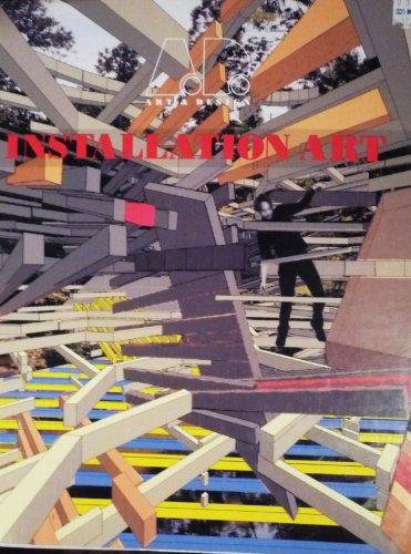9781854902139: Installation Art (Art & Design Profile)