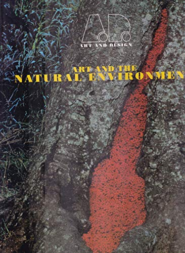 Art and the Natural Environment (Art and: Crowther, Paul A.,