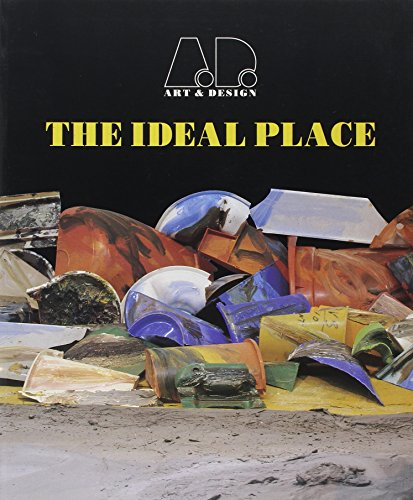 The Ideal Place (Paper Only) (Art and Design Profiles): Academy