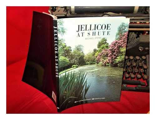 Jellicoe at ShuteJellicoe at Shute (Paper) Paperback: Michael Spens .