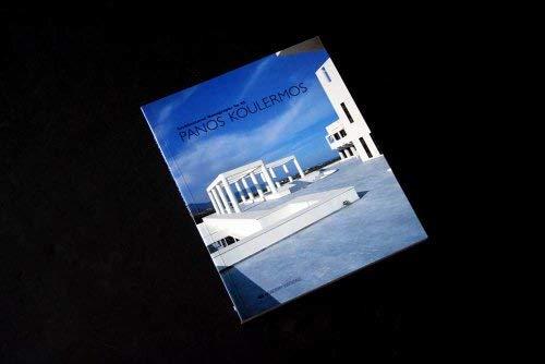 Panos Koulermos (Architectural Monographs, No. 35): Steele, James; Hejduk,
