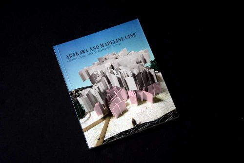 Architecture - Sites of Reversible Destiny - Architectural Experiments After Auschwitz - Hiroshima ...