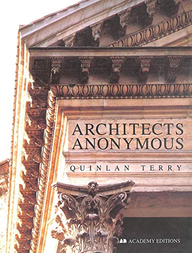 9781854903013: Architects Anonymous