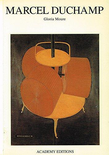 9781854903105: Marcel Duchamp (Art Monographs)