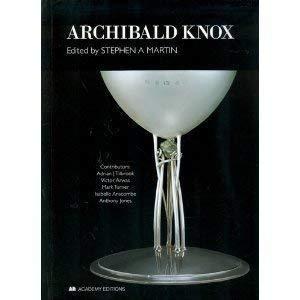 9781854903464: Archibald Knox (Art & Design Monograph)