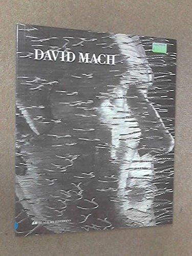 9781854903501: David Mach (Art & Design Monographs)