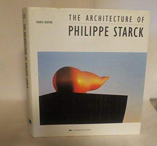 The Architecture of Philippe Starck