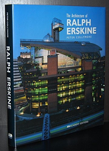 9781854903846: The Architecture of Ralph Erskine