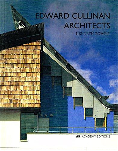 Edward Cullinan. Architects: Powell, Kenneth