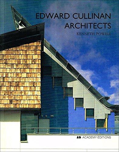 EDWARD CULLINAN ARCHITECTS: Kenneth Powell