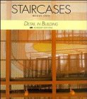 Staircases: Detail in Building: Spens, Michael