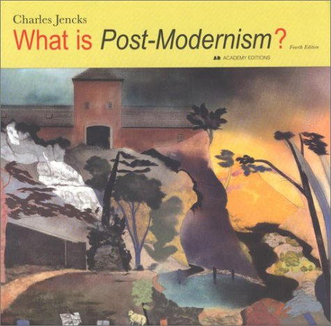 9781854904287: What is Post-Modernism?