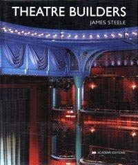 Theatre Builders: Steele, James