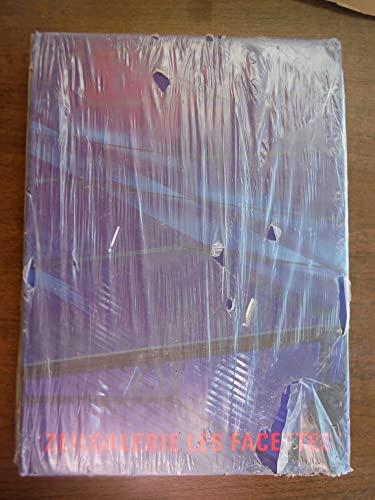 """Zeil-Galerie """"Les Facettes"""" Urban Trade Worlds: Weiss, Klaus-Dieter (Editor), Pierre Vago..."""