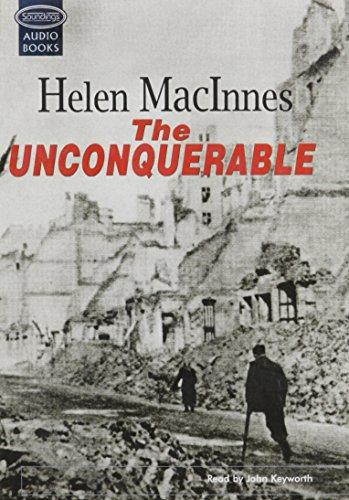 9781854961440: The Unconquerable
