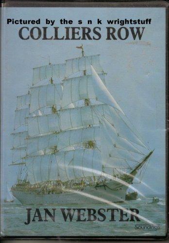 9781854963260: Colliers Row: Unabridged