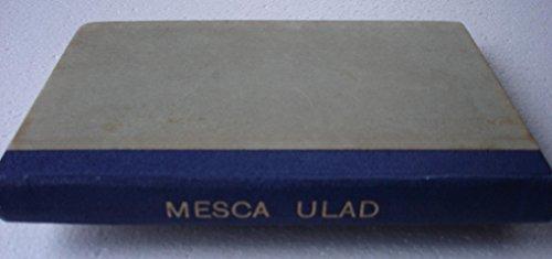 Mesca Ulad (Mediaeval & Modern Irish) (Irish Edition)
