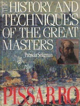 Pissarro (A Quarto Book) (1855010100) by Patricia Seligman