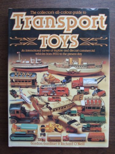 Collector's All-Colour Guide to Transport Toys