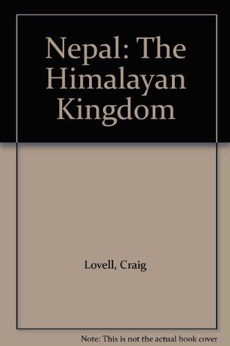 Nepal: Himalayan Kingdom: Satjanand, Mohit