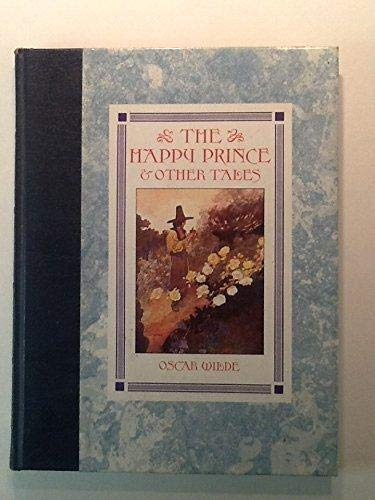 9781855010505: The Happy Prince And Other Tales.