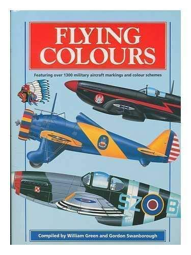 9781855010970: Flying Colours