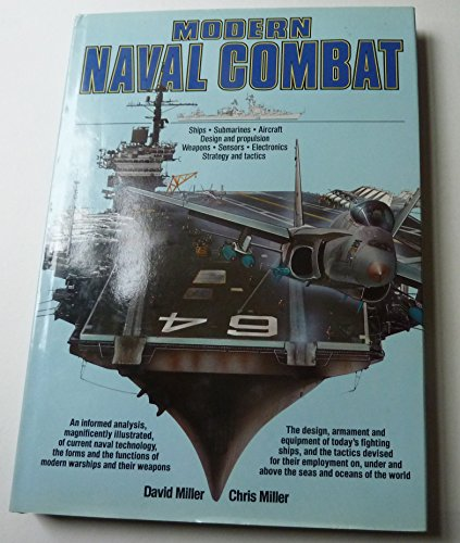 9781855011663: Modern Naval Combat
