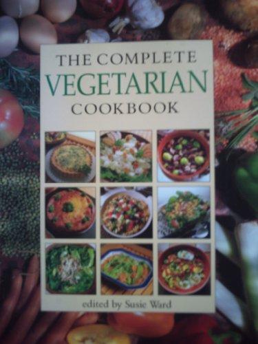 9781855011823: Complete Vegetarian Cookbook