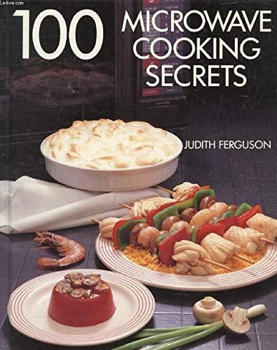 100 secretos de la cocina con microondas