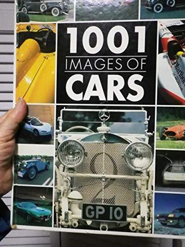 1001 Images of Cars: Bureau, Jerome
