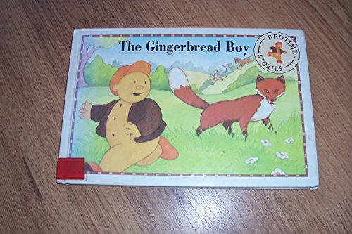 9781855012592: The Gingerbread Boy