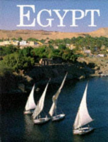 9781855012905: Egypt (Countries)