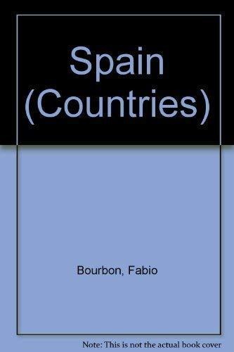 9781855012981: Spain (Countries)