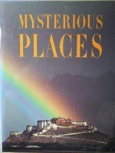 Mysterious Places (1855013061) by George McNeill