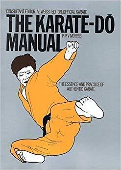 9781855013612: The Karate-do Manual