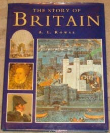 9781855013926: The Story of Britain