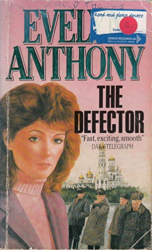 9781855014220: The Defector