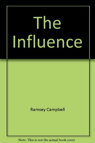 9781855014251: The Influence