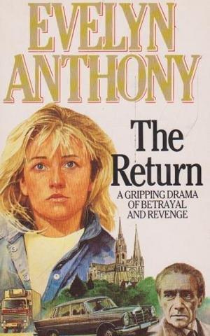 9781855014473: The Return