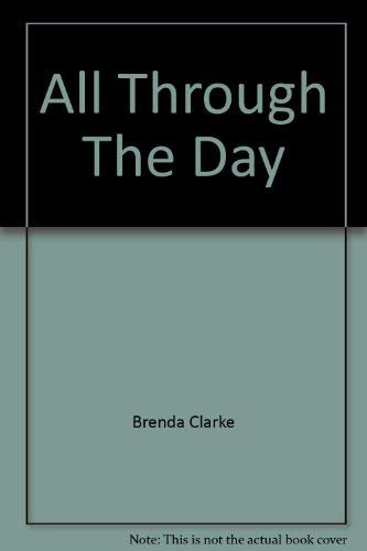 All Through The Day: Brenda Clarke
