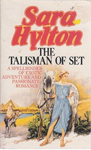 9781855014671: The Talisman of Set