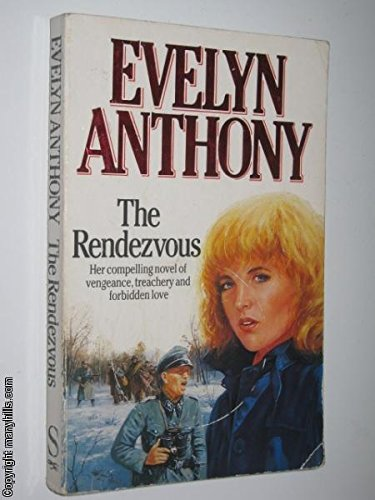 9781855014947: The Rendezvous, The
