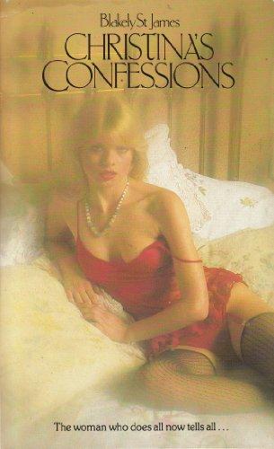 9781855015302: Christina's Confessions
