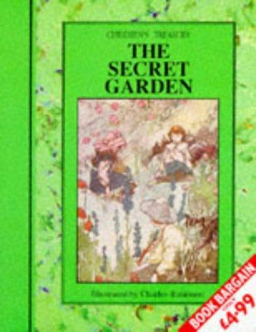 The Secret Garden (Children's Treasury): Frances Hodgson Burnett,