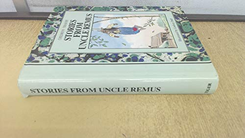 9781855015494: Uncle Remus Stories (Children's Treasury)