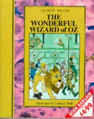 The Wonderful Wizard of Oz: L Frank Baum